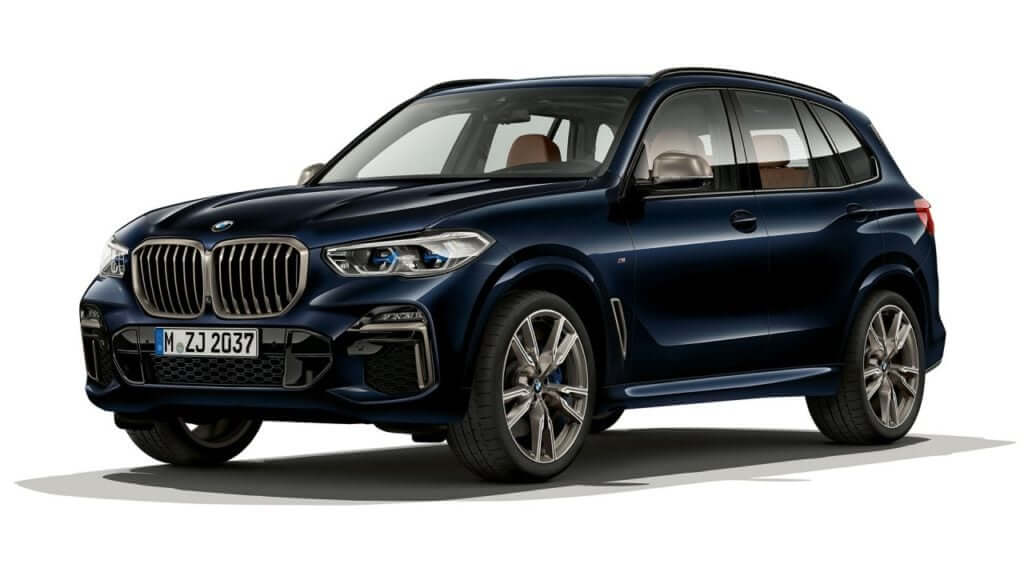 BMW X5 M-Performance